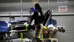 در رکوردی جدید تعداد روزانه مبتلایان به کرونا در آمریکا از مرز 55هزار نفر فراتر رفت