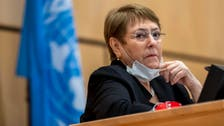 UN rights chief warns UK draft law for troops may undermine human rights obligations