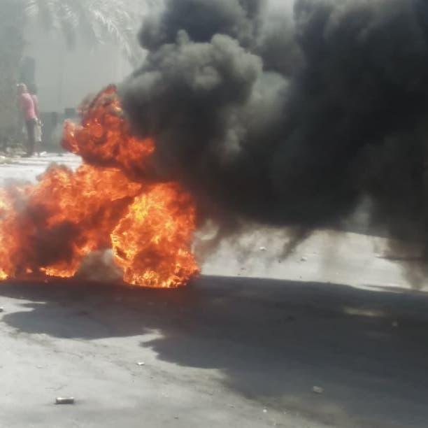 تجدد المواجهات جنوب تونس.. والجيش يتدخل