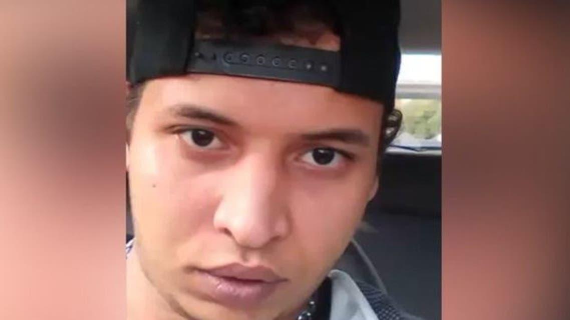 طالب اللجوء الليبي سعدالله المشتبه بتنفيذه حادث طعن ريدينغ
