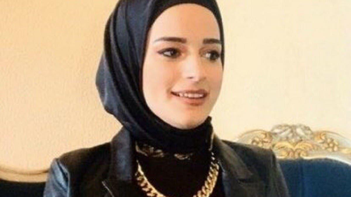 Lebanon jails activist Kinda al-Khatib for 'collaborating' with Israel thumbnail