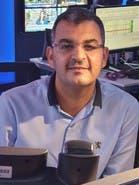 <p>كاتب صحفي جزائري</p>
