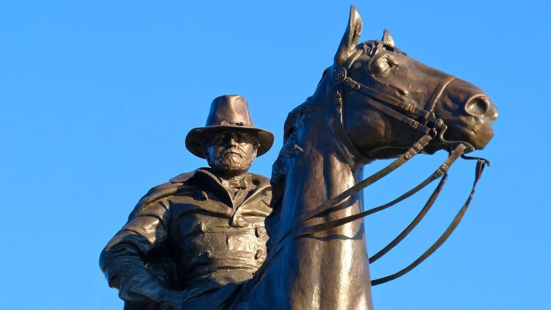 تمثال محرر العبيد