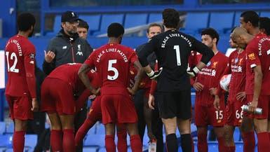 ليفربول يستعيد صلاح وروبرتسون ويفتقد ميلنر وماتيب