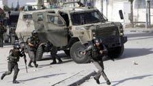 غرب اردن: چیک پوائنٹ پر اسرائیلی پولیس کی فائرنگ سے فلسطینی نوجوان شہید