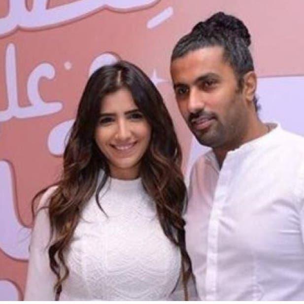 """مي عمر لـ""""العربية.نت"""" : انفصلت """"فنياً"""" عن محمد سامي.. والإغراء مرفوض"""