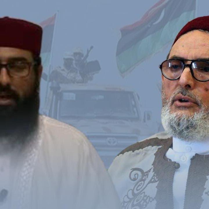 مفتي ليبيا للغرياني: لما لا تنصح أردوغان بتوجيه قواته للقدس؟