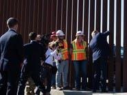 لإعادة زخم حملته.. ترمب يتفقد جداره الحدودي مع المكسيك