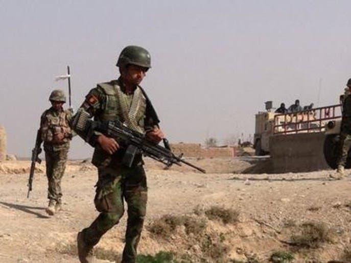 طالبان با حمله بر یک پاسگاه امنیتی در غور چهار سرباز افغان را کشتند