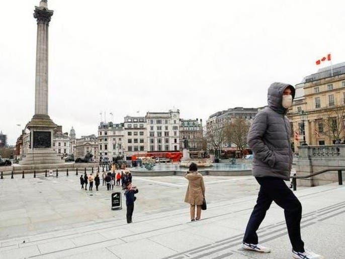 ما سبب الضعف في أرقام الوظائف البريطانية؟