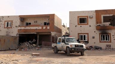 ليبيا.. اتصالات مصرية أوروبية للتصدي للتدخلات التركية