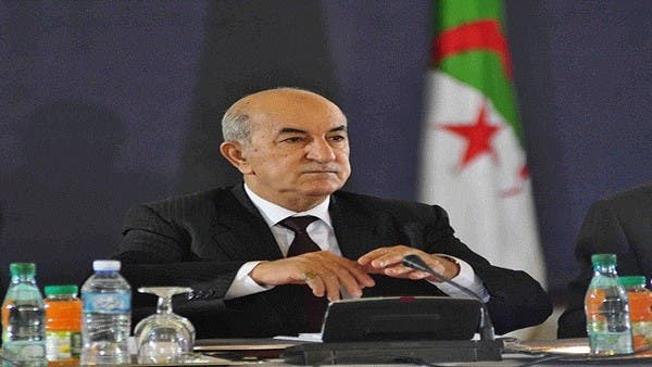 الجزائر.. تبون يجري تعديلاً وزارياً جزئياً شمل المالية والطاقة