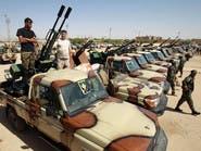 """مصادر الحدث: القاهرة أبلغت دولاً أوروبية أن سرت """"فاصلة"""""""