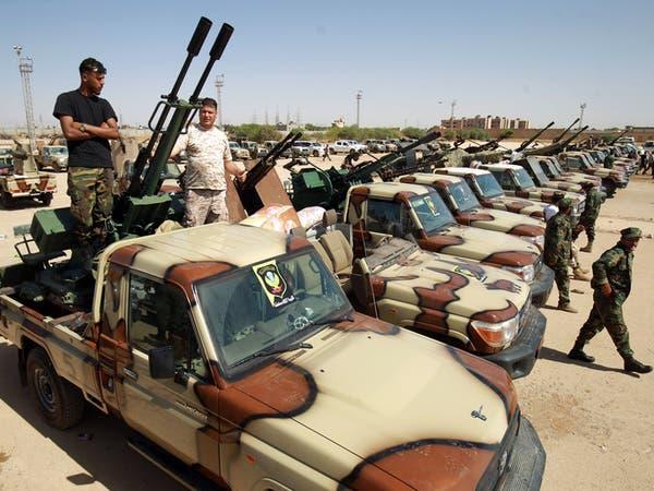 """ليبيا.. مطالبات بتغيير العاصمة من طرابلس """"المحتلة"""" إلى سرت"""