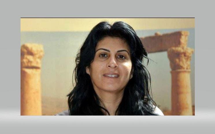 سارة كايا المحتجزة منذ 13 يناير 2017.