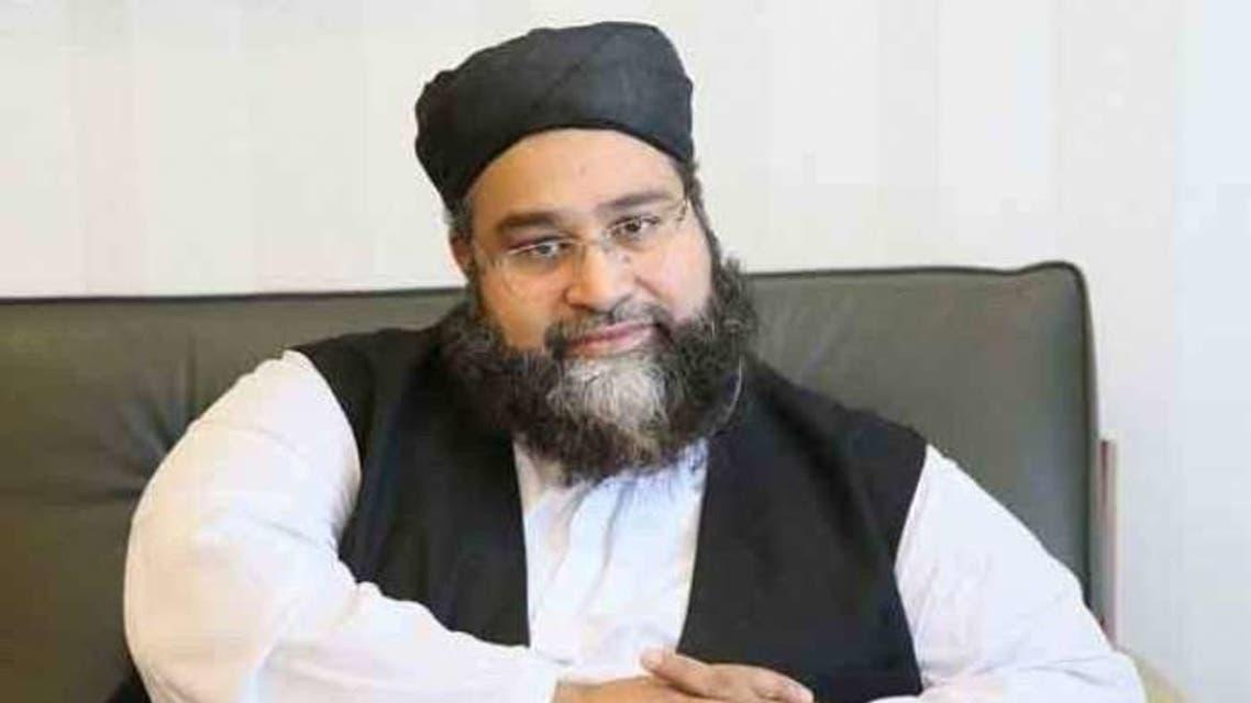 مجلس علماء باكستان برئاسة الشيخ طاهر الأشرفي