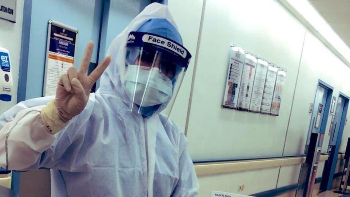 ڈاکٹر منیرہ ملحم