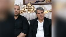 Father of slain Iranian protester blasts Soleimani after attending memorial