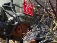 شاهد .. ضبّاط أتراك ينتشرون في شوارع وأحياء طرابلس
