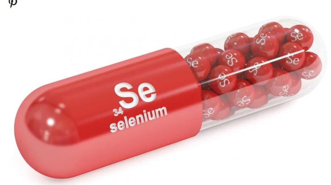 سيلينيوم