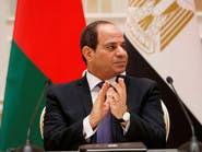السيسي: حل الميليشيات يفتح الآفاق لحل سياسي شامل في ليبيا