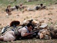 مقتل 3 من الحرس الثوري الإيراني في اشتباكات مع الأكراد