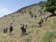 مقتل 3 من الحرس الثوري الإيراني في اشتباكات مع مسلحين أكراد