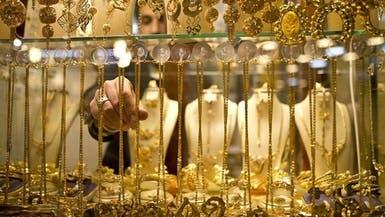 أسعار الذهب في مصر تسجل أعلى مستوى على الإطلاق