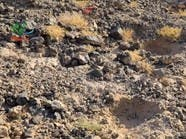 الحديدة.. عبوة ناسفة حوثية تقتل 6 من الانقلابيين