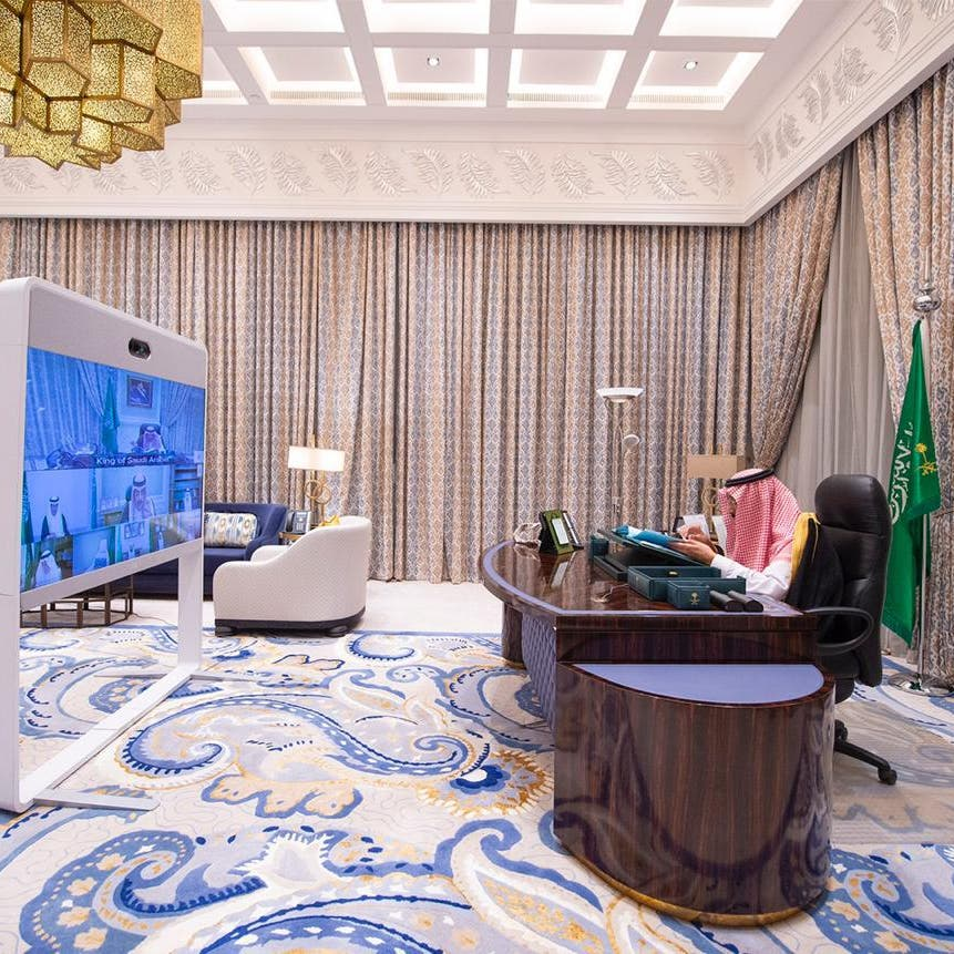 السعودية: إقامة الحج بأعداد محدودة حرصاً على الأمن الصحي