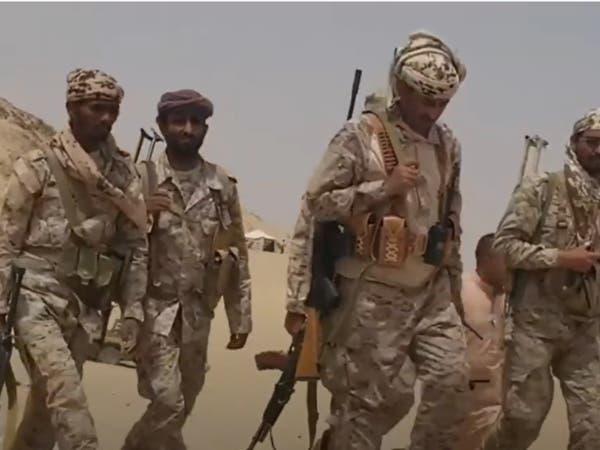 الجيش اليمني يحرر مواقع جديدة في الجوف وصنعاء