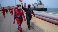 امریکا کی وینزویلا کو تیل مہیا کرنے والے پانچ ایرانی جہازوں کے کپتانوں پر پابندیاں عاید