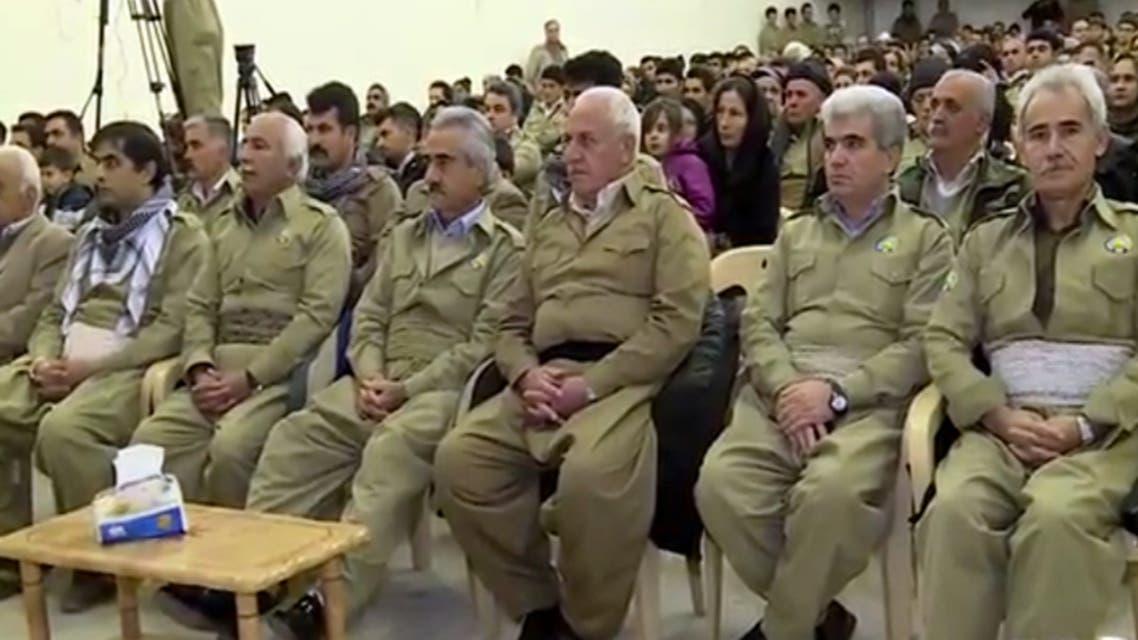 حزب دمکرات کردستان ایران