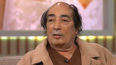بعد تعرضه لوعكة صحية.. الفنان عبدالله مشرف في المستشفى