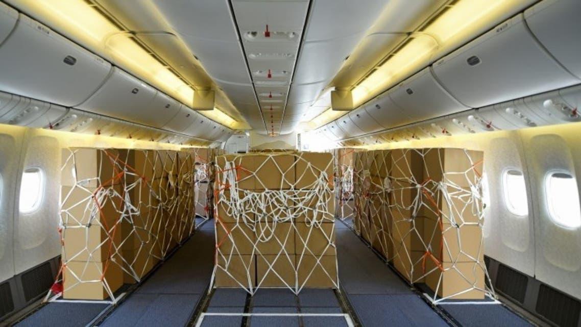 طيران الإمارات للشحن الجوي