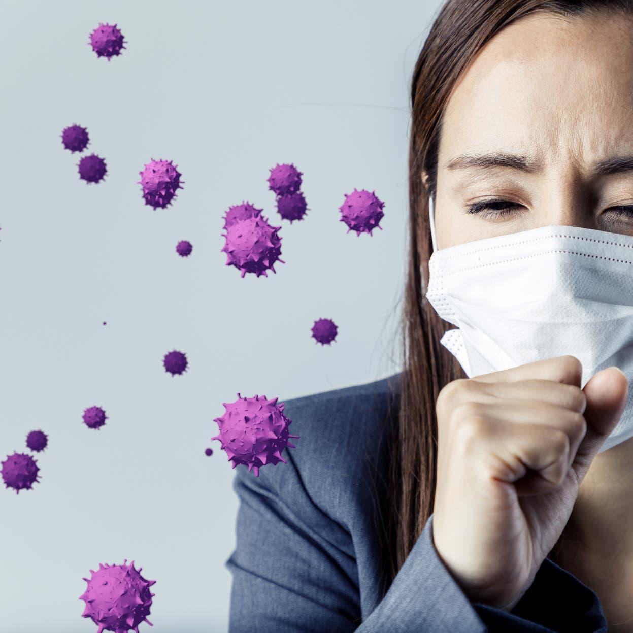 التكنولوجيا بزمن كورونا.. هل تنجح الساعات في تتبع الوباء؟