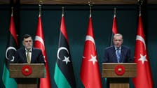 Erdogan's Libya invasion threatens the European Union