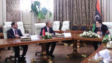Washington says Turkey sent almost 4,000 fighters to Libya