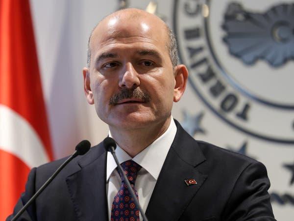 وزير داخلية أردوغان يهين رئيس المحكمة الدستورية