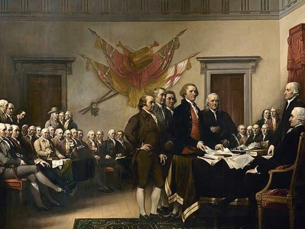 أسس البلد وكتب وثيقة استقلالها.. فخرب أميركيون تماثيله!