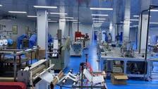 ترخيص 830 مصنعاً جديداً بالسعودية برأسمال 21 مليار ريال في 2020