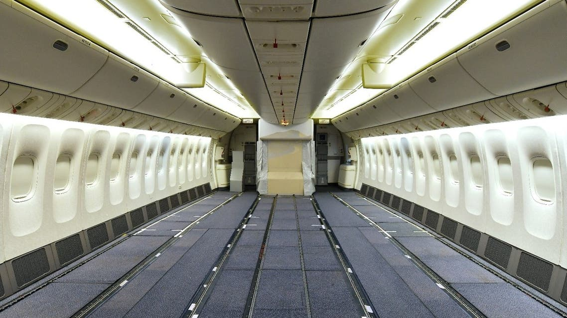 Emirates removes seats from 10 Boeing 777-300ER aircraft. (Emirates)
