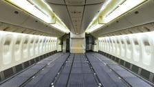 Coronavirus: Emirates removes seats from 10 aircraft to accommodate high cargo demand