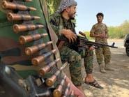 قوتان تابعتان للوفاق تشتبكان بالأسلحة الثقيلة في طرابلس