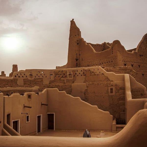 """""""الدرعية"""".. أيقونة التاريخ السعودي منذ 574 عاما"""