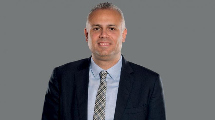 سنان أتليغ، الرئيس الإقليمي لشركة فايزر في أفريقيا والشرق الأوسط