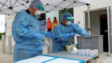 Coronavirus: Frontline workers are next in line for US COVID-19 vaccines