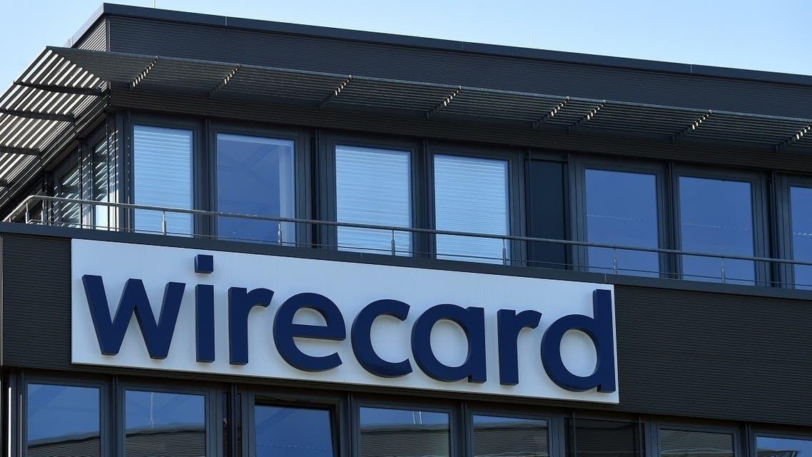 AFP_Wirecard Munich