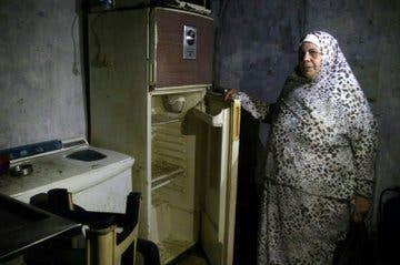 براد فارغ في لبنان
