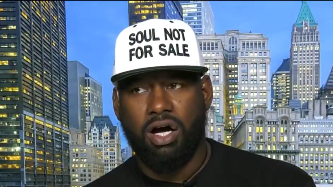 رئيس حركة السود